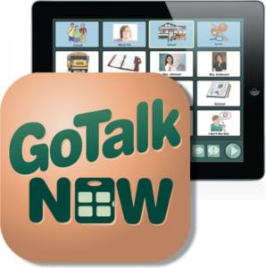 GoTalk Now - niveau 1