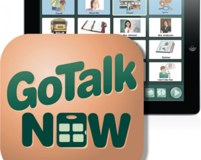 GoTalk Now for ressourcepersoner