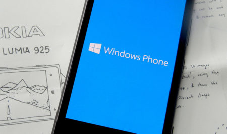 Windows Phone til ordblinde