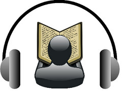 Læsning af lydbøger