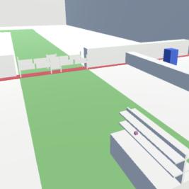 VR til Borgernær Rehabilitering