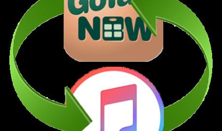 GoTalk Now til/fra iTunes