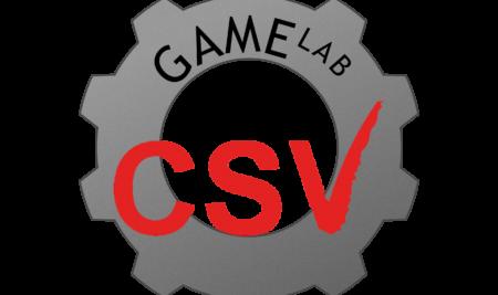 CSV Vejle og Game Lab