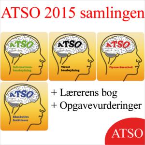 Logo fra ATSO 2015 samlingen