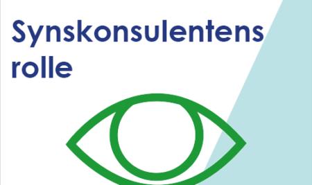 Hvad kan du bruge synskonsulenten til?