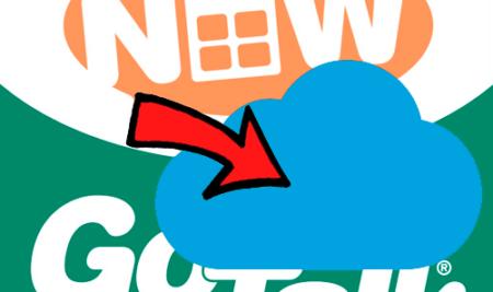 GoTalk Now – Sikkerhedskopiér i skyen